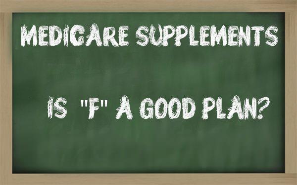 Medicare Sups Plan F